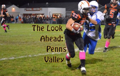 The Look Ahead: Tyrone Desperately Seeks Win vs. Penns Valley