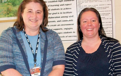 TASD hires two new elementary principals