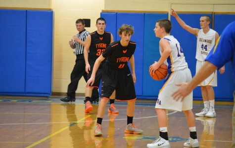 Ask the Coach: Boys hardwood preview with Coach Gripp