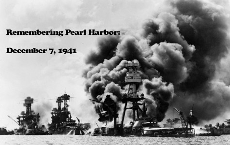 Long time Tyrone resident remembers Pearl Harbor attack