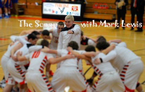 The Scoop: Big weekend for boys basketball vs. Central & Tussey Mountain