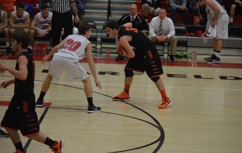 Tyrone boys suffer first loss of the season vs. undefeated Clearfield
