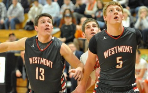 The Eagles look to rebound after loss to Westmont