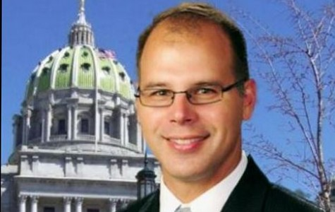 Eagle Eye interview with new State Representative Richard Irvin