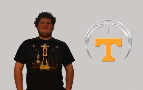 Athlete of the Week: Preston Mitchell