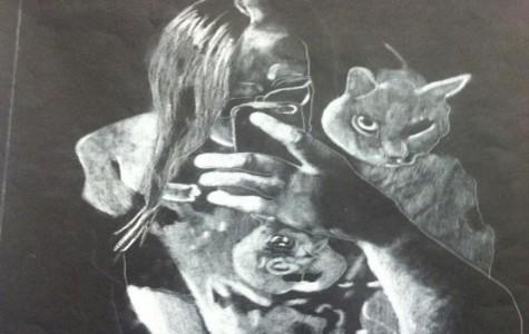 Featured Artist: Katrina Hagenbuch