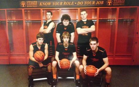 Team of the Week: Boys Varsity Basketball Seniors