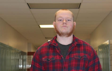 GACTC Student of the Week: Brady Shaw