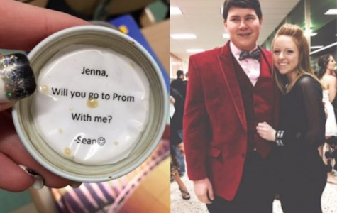 TAHS promposal contest: Double latte with prom?