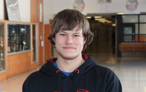 GACTC Student Of The Week: Lance Loose