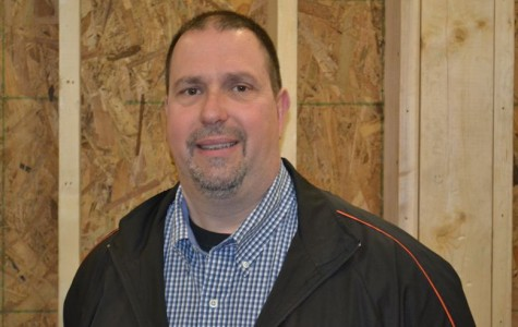 TAHS teacher Dan Plummer brings 'taking your work home' to a new level