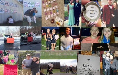 2nd annual promposal contest