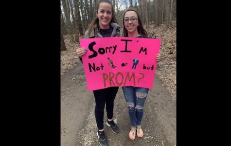 Eagle Eye Promposal Contest: Best Friends Prom part 2