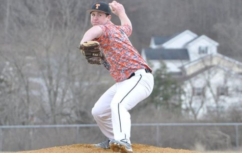 Tyrone Baseball rack up 24 runs on 17 hits in victory over Williamsburg