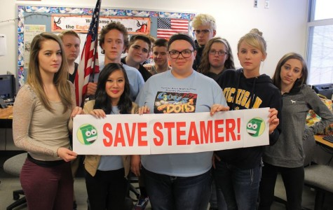 Editorial: Save Steamer!