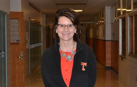 April 2015 Renaissance Teacher Of The Month Ms. Angela Kline