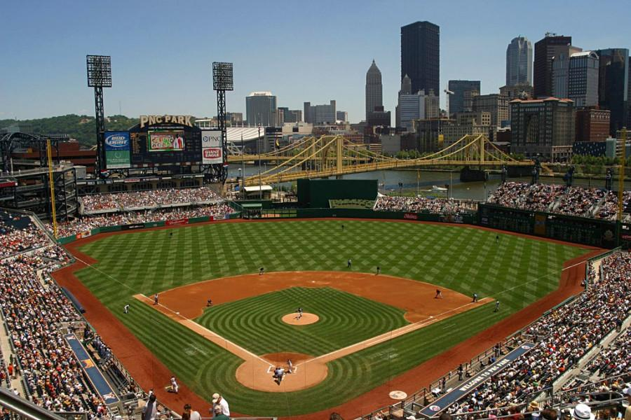 Pittsburgh Pirates hope to make a statement in 2015