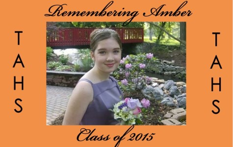 Class of 2015 to remember classmate Amber Dougherty