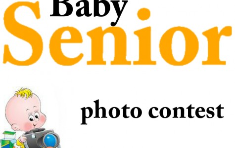 2015 Baby/Seniors Photo Contest #1