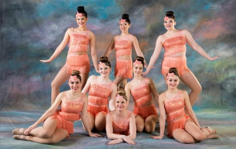 Dance Fusion completes successful competition season
