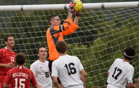 Tyrone Boys end losing skid with 3-0 victory over Bellefonte