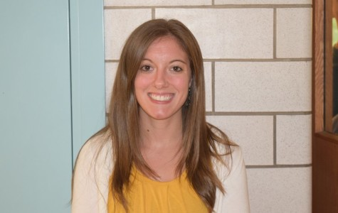 New Teacher Profile: Miss Markel