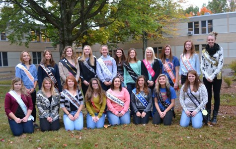 Opinion: Homecoming should incorporate grades 9-12