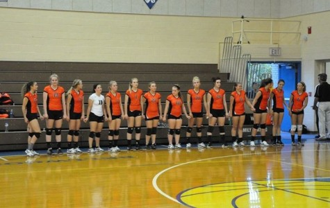 Girls volleyball loses to Bellwood ft. season preview