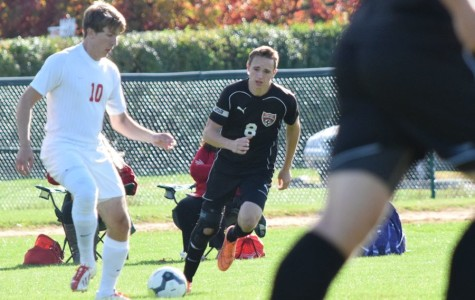 Boys soccer slips to 7-7 with loss to Bellefonte