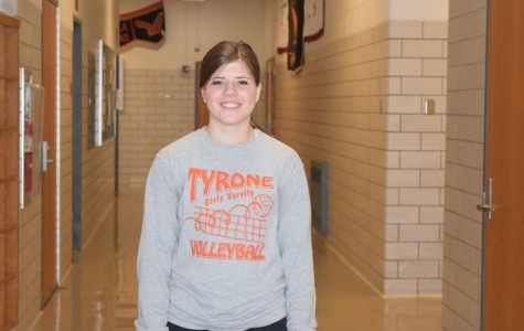 Athlete of the Week: Anslee Walk