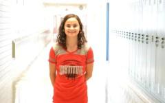 Freshman of the Week: Olivia Barr