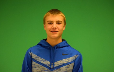 Athlete of the Week: Joe Kohler