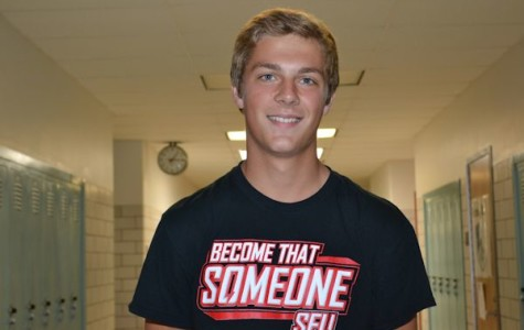 Freshman of the Week: Andrew Ferguson