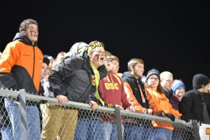 Tyrone to Increase Gray Field Seating Capacity to 1,100 for Home Football Games