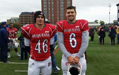 Golden Eagle grudge match: Tyrone grads meet on the college gridiron