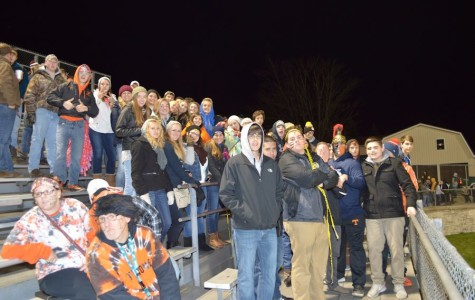 Fan Photo Flash: Tyrone vs. Huntingdon