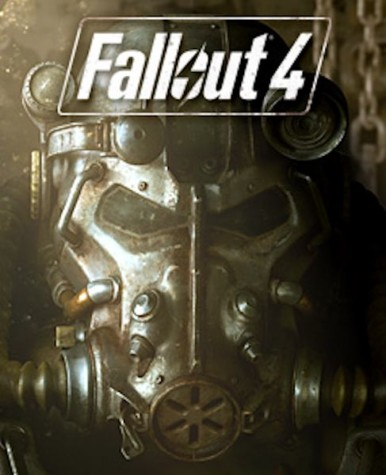 Beautiful Devastation: Game Review: Fallout 4