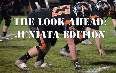 The Look Ahead: Juniata Edition