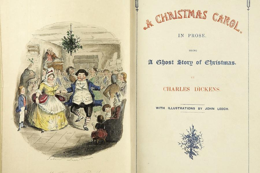 Holiday+Book+Review%3A+A+Christmas+Carol+by+Charles+Dickens