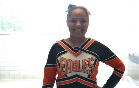 Freshman of the Week: Arian Hicks