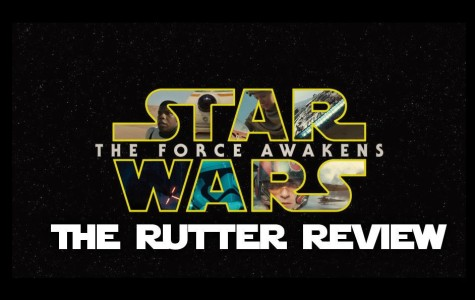 """Star Wars is """"Wide Awake"""" and Ready for Light Speed with The Force Awakens"""