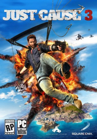 Game Review: Just Cause 3 is destruction's pinnacle