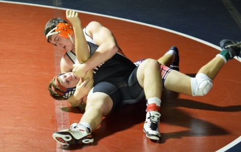 Tyrone wrestlers routed in opener vs. Huntingdon