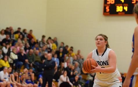 Athlete of the Week: Emily Lehman