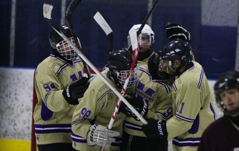 BG Marauder Hockey gets historic win over rival Altoona