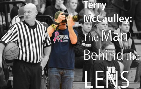 Local Photographer Terry McCaulley Gives His Time and Talent to TAHS