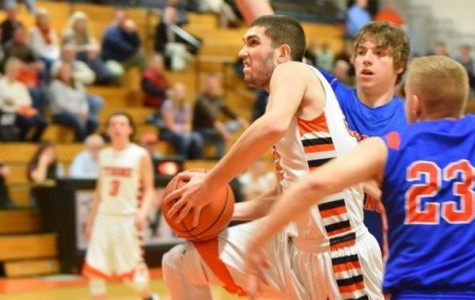 Tyrone suffers big loss against West Branch