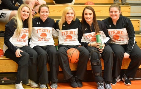 Tyrone Lady Eagles playoff preview