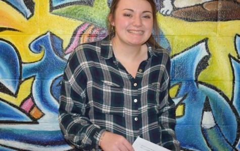 Freshman of the Week: Lauren Taylor