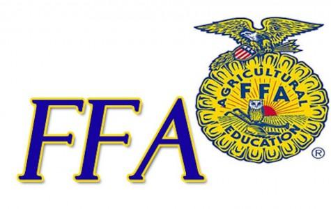 Tyrone FFA to hold strawberry sale